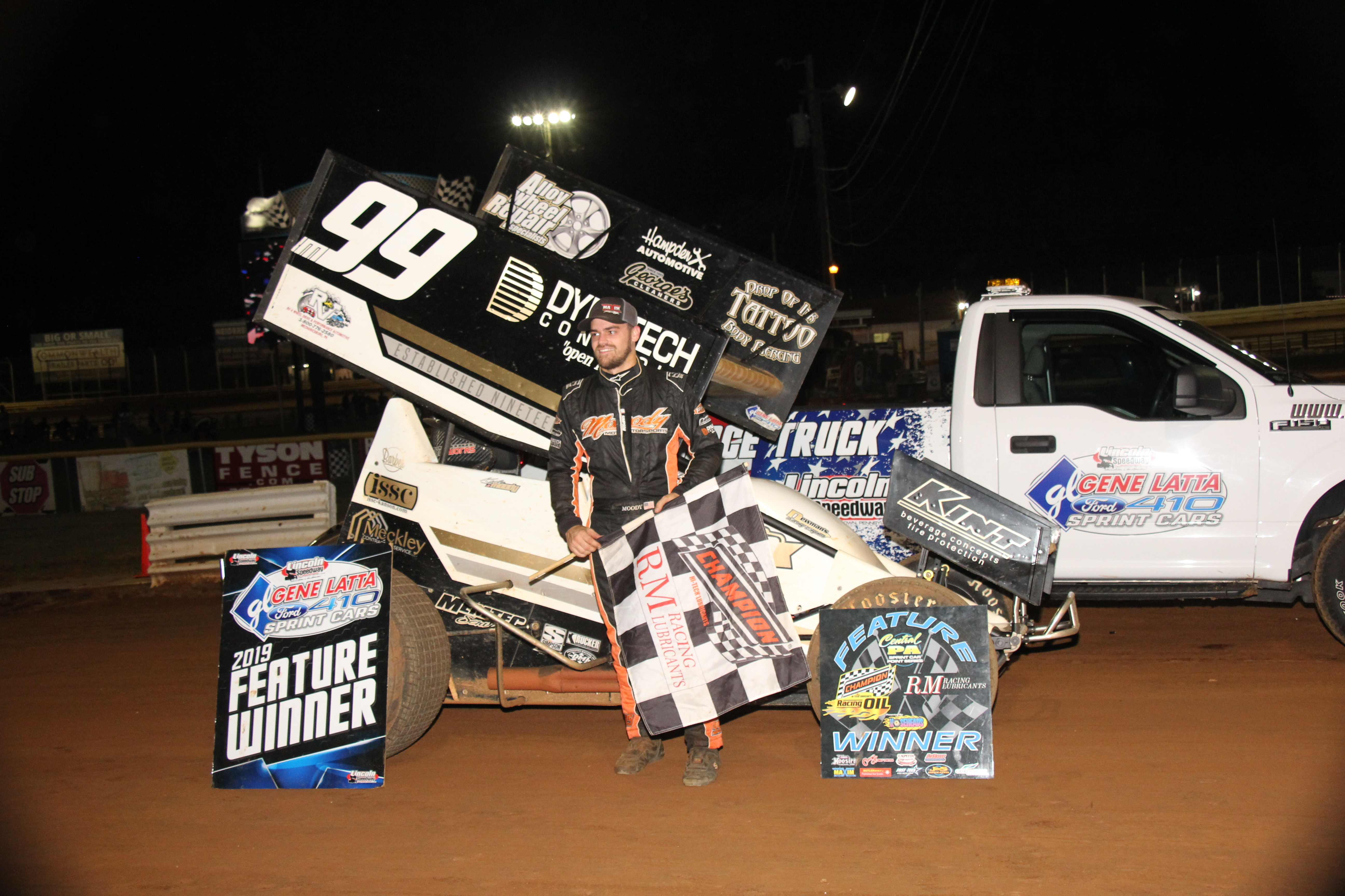 News & Results - Lincoln Speedway
